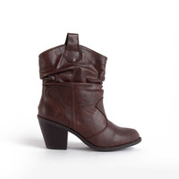 Cowboy Booties - 2020AVE