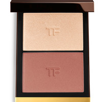 Contouring Cheek Color Duo, Stroked - Tom Ford Beauty