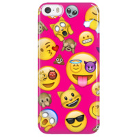 Emoji All Over Print Phone Case