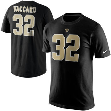 Kenny Vaccaro New Orleans Saints Nike Player Pride Name & Number T-Shirt – Black