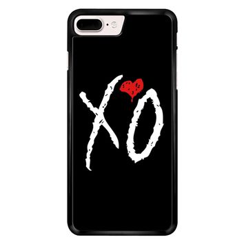 Xo iPhone 7 Plus Case