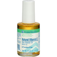 Home Health Natural Vitamin E Oil - 9000 IU - 0.5 fl oz