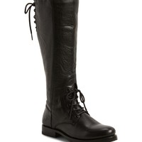 Frye Natalie Knee High Combat Boot (Women) | Nordstrom