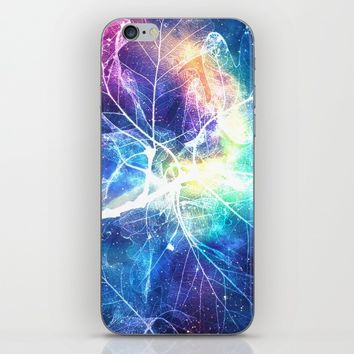 Dragonfly iPhone & iPod Skin by Adaralbion