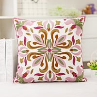 Home Decor Pillow Cover 45 x 45 cm = 4798400708