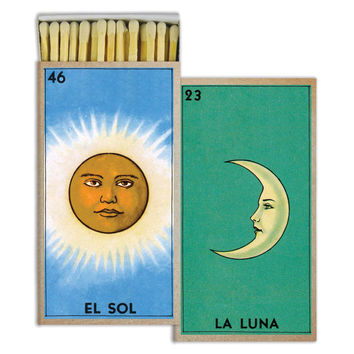 El Sol Matches