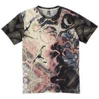 Imaginary Foundation Ripple Vs Marbel T-Shirt - Men's at CCS