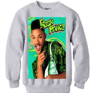 90s tv 80s music Fresh Prince tshirt vintage spike by LUXURYCHEST
