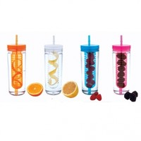 A Splash of Flavor Sippy Cup