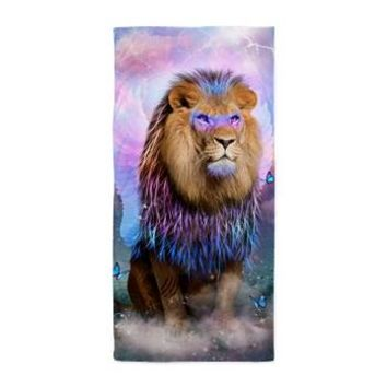 The Strongest Souls Emerge Beach Towel> Beach / Pool / Bath Towels> soaring anchor designs