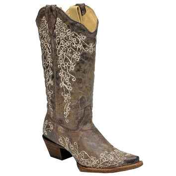 Corral Boots Crater Boots | Dillards