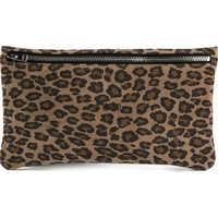 Golden Goose Deluxe Brand 'Corn' clutch