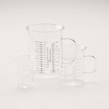 Catamount Measuring Cup
