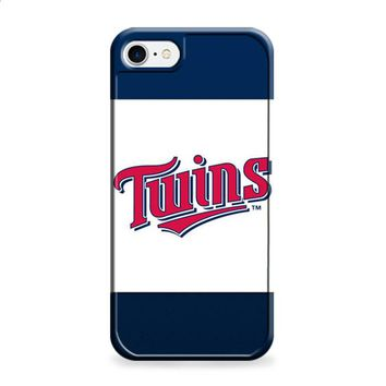 Minnesota Twins Baseball iPhone 6 | iPhone 6S case
