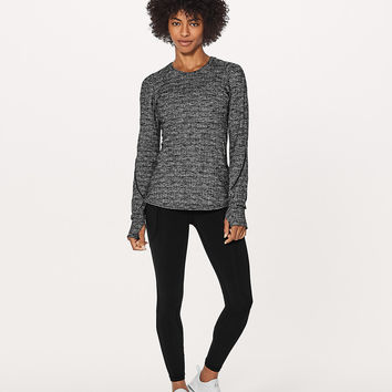 Extra Mile Long Sleeve | Women's Long Sleeve Tops | lululemon athletica
