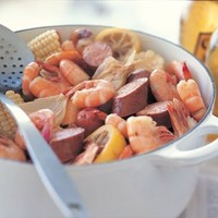 Cajun Shrimp Boil | Williams-Sonoma