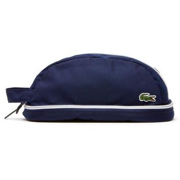 Lacoste Toiletry Bag