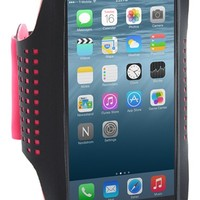 Nike iPhone 6 Armband - Grey