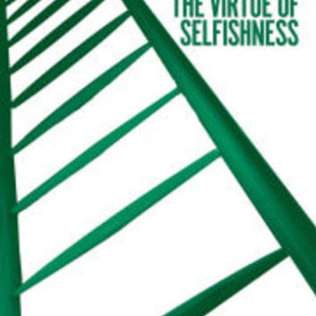 The Virtue of Selfishness: Fiftieth Anniversary Edition|Paperback