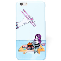 Mershimi iPhone 6/6S Case