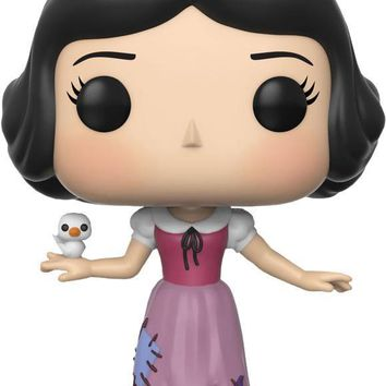 Snow White | Snow White Maid POP! VINYL