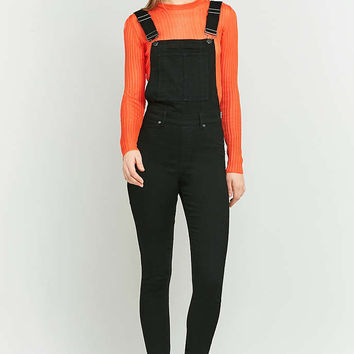 Cheap Monday Plenty Black Dungarees - Urban Outfitters