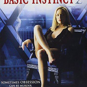 BASIC INSTINCT 2 (UNRATED)