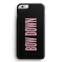 Bow Down Beyonce iPhone 6 Case | Aneend