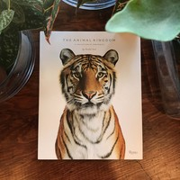 The Animal Kingdom: A Collection of Portraits by Randal Ford