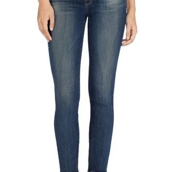 J Brand Jeans - 2335 High-Rise Ankle Zip by J Brand