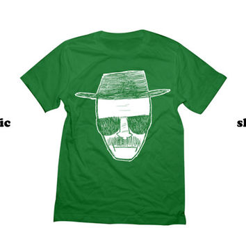 Heisenberg TShirt | Breaking Bad Shirt