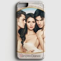 Vampire Diaries Forever Bound iPhone 6/6S Case