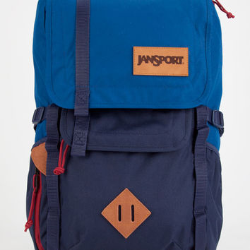 Jansport Hatchet Backpack Midnight Sky One Size For Men 26059225501