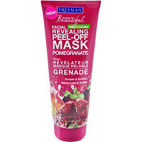 Freeman Feeling Beautiful Facial Revealing Peel-Off Mask Ulta.com - Cosmetics, Fragrance, Salon and Beauty Gifts