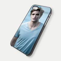Edward Cullen Twiligh cover Case iPhone iPhone Case And Samsung Galaxy Case