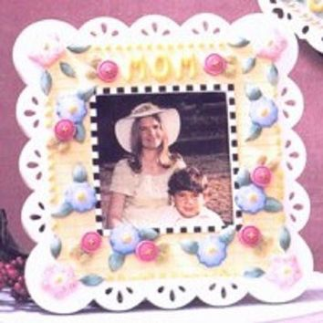 Mary Engelbreit Mother O' Mine Picture Frame-77361