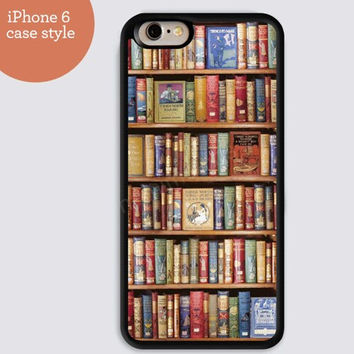iphone 6 cover,bookshelf iphone 6 plus,Feather IPhone 4,4s case,color IPhone 5s,vivid IPhone 5c,IPhone 5 case Waterproof 279