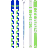 Black Crows Navis Ski One Color,