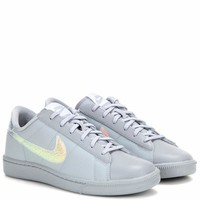 Nike Tennis Classic Premium leather sneakers