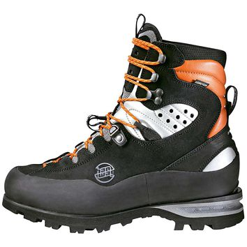 Hanwag Friction GTX Boot - Men's 7 UK - Schwarz