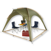 Woodlands Shelter: Shelters | Free Shipping at L.L.Bean