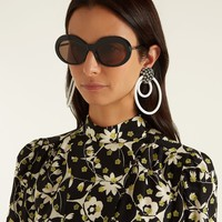 Minemba progressive bifocal sunglasses | Meeyye | MATCHESFASHION.COM US