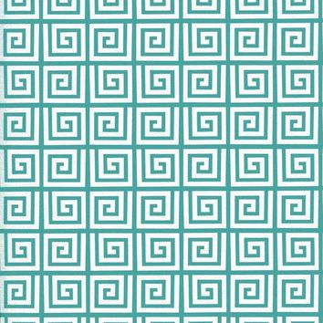 Key Pattern Aqua Backdrop - 2620