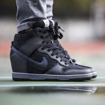 886271949702 Nike Dunk Sky Hi Essential Inside Heighten woman Leisure High He. - Gender   Women ...