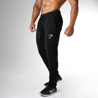 2016 autumn New Gymshark Mens Sweatpants Pants male Casual fashion trouser Fitness drawers Brand men's trousers Bodybuilding