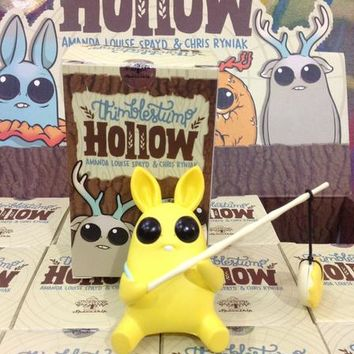 Lulubell Toys - Thimblestump Hollow - carnival edition - blind box