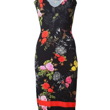 Preen By Thornton Bregazzi 'Stina' Dress