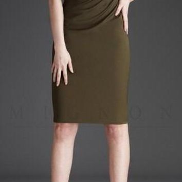 Mignon Short Cocktail Dress