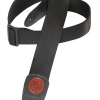 "Levy's MSS8 2"" Polyester Guitar Strap"