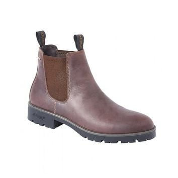 Antrim Boot in Old Rum by Dubarry of Ireland